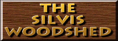 The Silvis Woodshed
